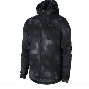 Nike Therma LeBron Zip Hoodie Sweatshirt Jacket